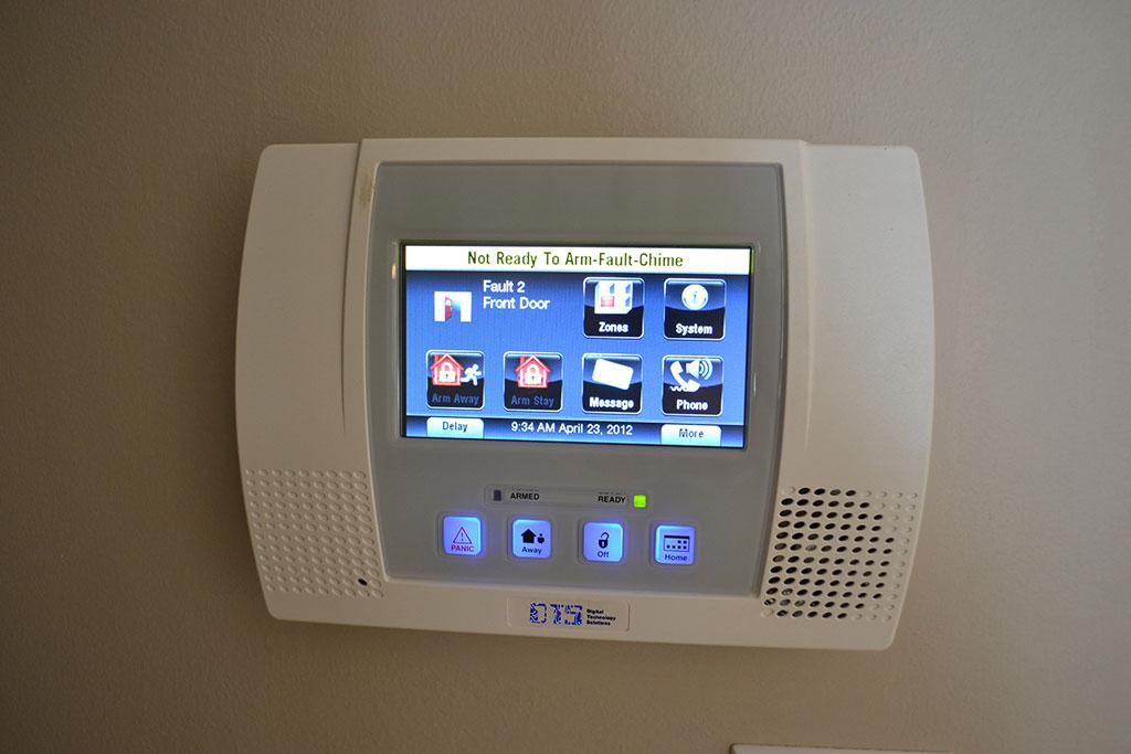 burglar alarm the best burglar alarm system