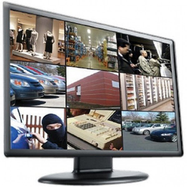 how to change from analog to digital on samsung monitor